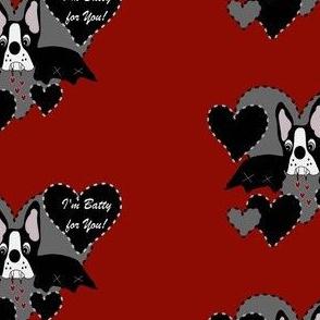 Batty for You!