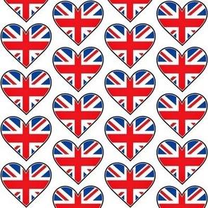 I Heart Britain