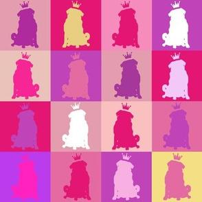 pugs n colors