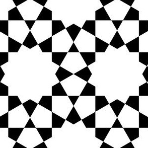 01233226 : SC3E3 : black + white