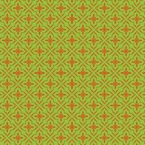 Star of Morocco melon