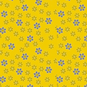 Bloomsday Hooray Yellow