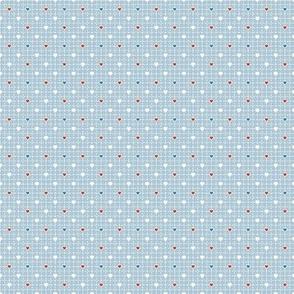 MSD Deep Blue