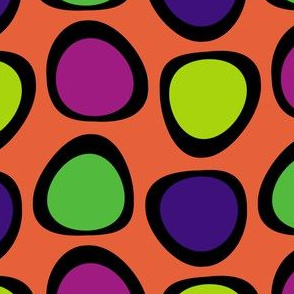 Funky Dots 4