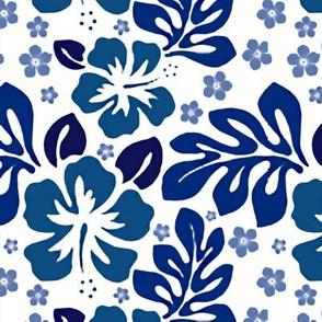 Island Swim blue