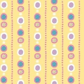 Harlequin Darlings: Dot Lines