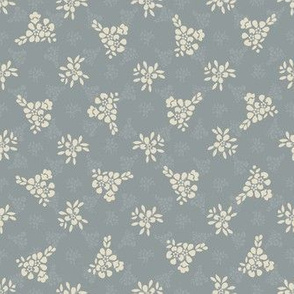 elegant romantic pattern