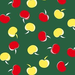 Betty Grable Apple Cart