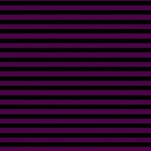 Purple Doll Stripes
