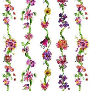 Enchanted Garden Ribbon