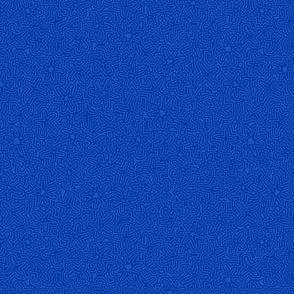 blue stripey field
