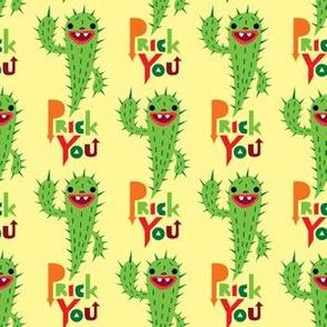 Prick You