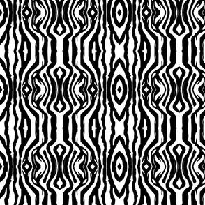 Zebra -small