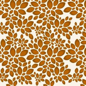 Leaves - Brown