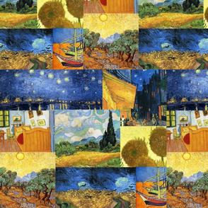 Art of Van Gogh