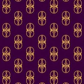Magickal Charms (Purple)