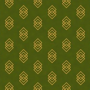 Magickal Charms (Green)