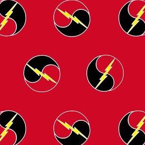 Great Dark Horde Red