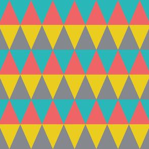 Santa Fe Triangles