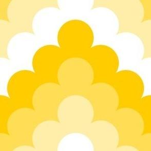 01267700 : knobbly zigzag : FFC000