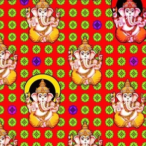 Glorious Ganesh
