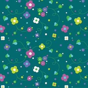 Blossom: Viola