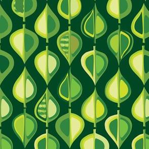 Evergreen (green)