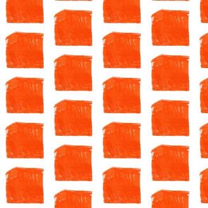 Orange Ink Check