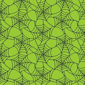 spiderweb lime