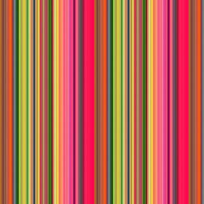 warms stripes