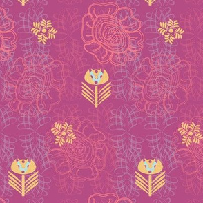 flower_fantasy pink