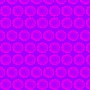Whimsy Flower Purple