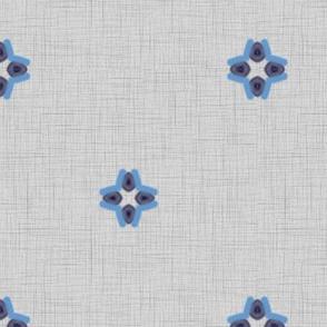 Mandalay seeds linen