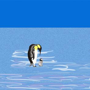penguin top