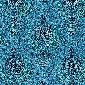 Tapestry, Blue