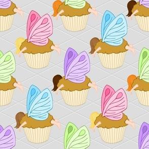 01292228 : fairy cakes
