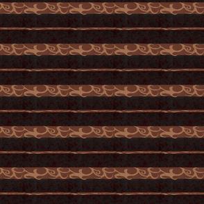 Devil's Food Stripe