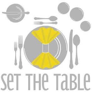 SetTheTable-Yellow