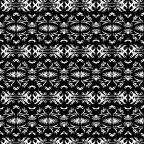 fancy_plants_white on black