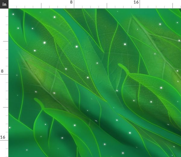f04a15435 Tinkerbell (inpired by) - Spoonflower
