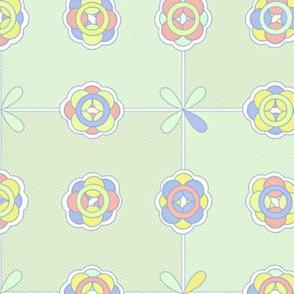 ©2011 molecular tiles big