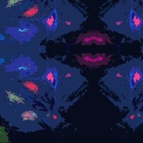 Neuro cells - Peacock