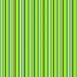 Level_One_Stripe_in_Bright_Green