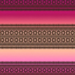 Pixel by Pixel (sunrise)
