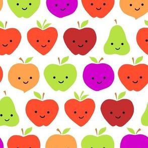 happy fruit