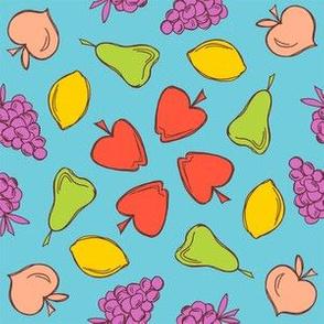 fruits a plenty