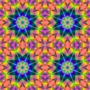 Perlin Quilt Block 3