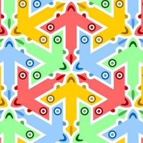 01336531 : mod plane 3x in 4
