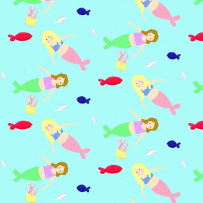 girly_mermaids