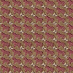 Plum Pony ©LLausen